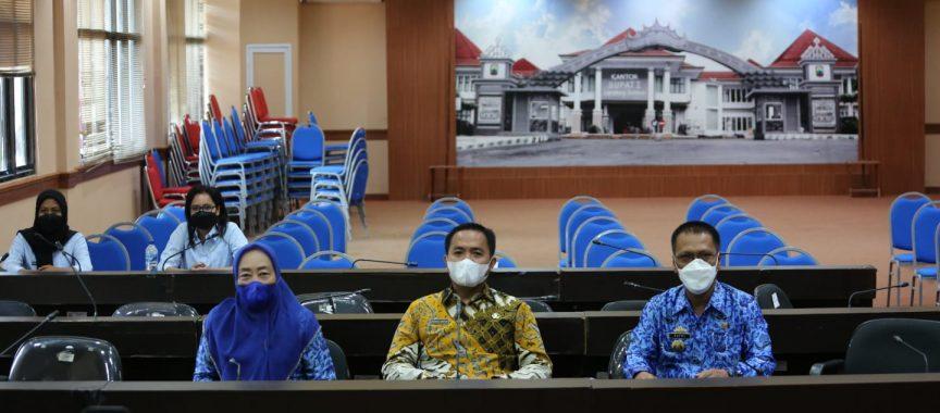 BPIP Bersama Kemendagri Dorong Pemkab Lamsel Agar Program Purna Paskibraka Duta Pancasila Dapat Dilaksanakan